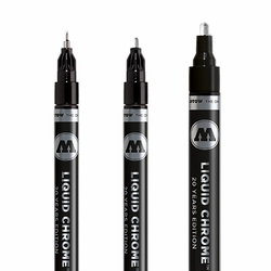 Molotow Liquid Chrome