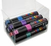 Posca 8K Metallic Color Set of 6