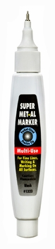 Super Met-al Squeeze Action Paint Markers