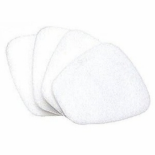 3M 5P71 Particulate Filter For The P95 Mask, 10pk / Requires 501 Prefilter Retainer