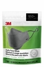 3M Daily Face Mask Reusable Washable Adjustable Ear Lightweight Cotton Fabric 10 PACK