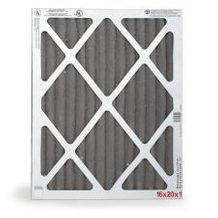 3M Filtrete Micro Allergen Reduction Furnace Filter 12x 30''x 1''