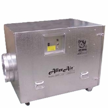 AllerAir Air Rhino 2000 Industrial Air Scrubber