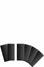 AmairCare Annual Filter Replacement Kit for AmairCare 2500