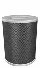 AmairCare Ultra VOC Canister for Model 4000 Air Cleaner