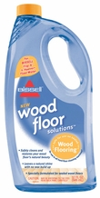 Bissell 0482 Wood Floor Solutions