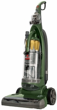 Bissell 16N5-3 Healthy Home Upright Vacuum Cleaner