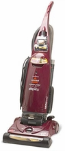 Bissell 35452 PowerGlide Platinum Upright Vacuum Cleaner