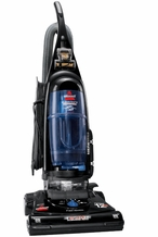 Bissell 3576-6 Cleanview II Plus Bagless Upright Vacuum Cleaner