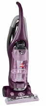 Bissell 3950 Velocity Dual Cyclonic Upright Vacuum