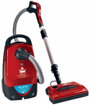 Bissell 6900 DigiPro Canister HEPA Vacuum Cleaner