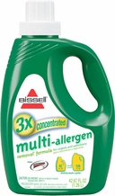 Bissell 72F7 3X Concentrated Multi-Allergen Removal Cleaning Formula (42 oz.)