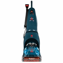 Bissell 9200P 2X ProHeat Upright Deep Cleaner, Blue Illusion