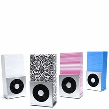 Blueair Replacement HEPA Filters for AirPod Air Cleaners