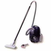 Bosch BSA 2100UC Compact Plus Canister Vacuum