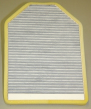 Cabin Air Filter for Audi A8