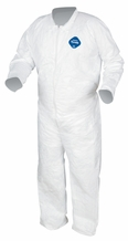 DuPont Tyvek Disposable Protective Coverall