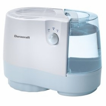 Duracraft DCM200 2 Gallon Cool Mist Humidifier