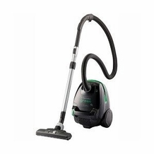 Electrolux EL4101A-R Ergospace Green Canister Vacuum