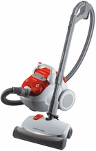 Electrolux EL7055B Twin Clean Bagless Canister Vacuum Cleaner