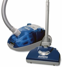 Eureka 6500A Airextreme HEPA Canister Vacuum Cleaner