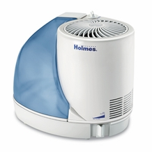 Holmes HM1760-UC 2 Gallon Small Room Cool Mist Humidifier