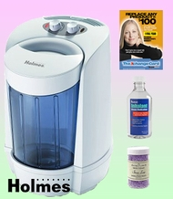 Holmes HM5305-UC Humidifier - Deluxe Kit