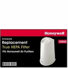 Honeywell 16900 Replacement Air Cleaner HEPA Filter