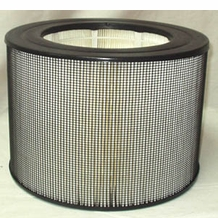 Honeywell 24500 Replacement Air Cleaner HEPA Filter