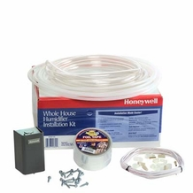 Honeywell 32005847-001 Installation Kit for HE220 & HE260 Humidifiers