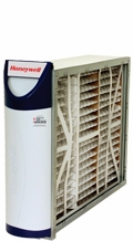 Honeywell F200E1011 Electrostatic Whole House Air Cleaner
