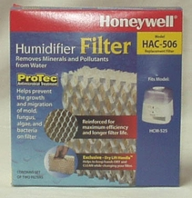 Honeywell HAC506 Replacement Humidifier Wick Filter