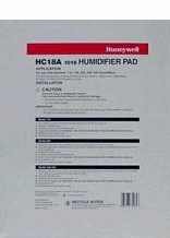 Honeywell HC18A1016 Replacement Whole House Humidifier Pad