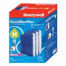 Honeywell HC26 Humidifier Wick Filter (Same as Holmes HWF100)