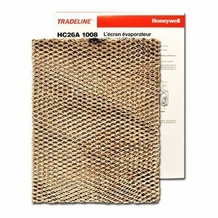 Honeywell HC26A1016 Replacement Whole House Humidifier Pad