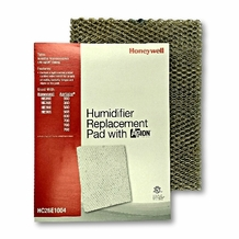 Honeywell HC26E1004 Replacement Whole House Humidifier Pad