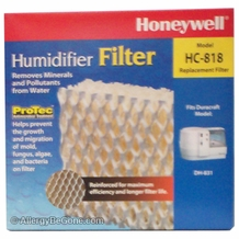 Honeywell HC818 Replacement Humidifier Wick Filter