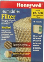 Honeywell HC888 Replacement Humidifier Wick Filter
