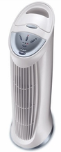 Honeywell HFD-110 QuietClean Tower Air Purifier w/ Permanent Filter