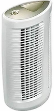 Honeywell HFD100 Enviracaire IFD Air Cleaner w/ Ionizer