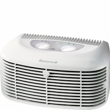 Honeywell HHT-011 Tabletop HEPA Air Purifier with Permanent Filter