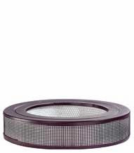 Honeywell HRF-14 Replacement Air Cleaner Stackable HEPA Filter