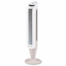 Honeywell HY-041W Fresh Breeze Tower Fan w/ Ionizer & Remote