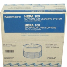 Honeywell MX83239 Replacement Air Cleaner HEPA Filter