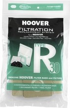 Hoover 40101002 R30 Filter and Bag Kit
