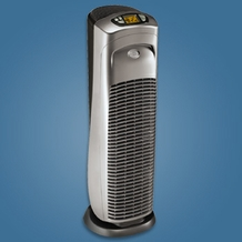 Hunter 30715 HEPAtech 715 Air Purifier w/ Ionizer