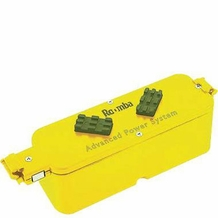 iRobot 17373 Advanced Power System Battery for Roomba