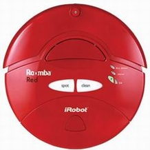 iRobot Roomba 410 Robotic Vacuum Cleaner