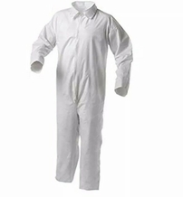 Kimberly Clark Kleenguard A35 Disposable Protective Coverall