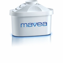 Mavea Maxtra Replacement Filter 1 Pack